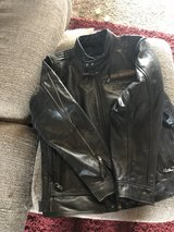 Harley Davidson 115th Anniversary Motorcycle Jacket in Vacaville, California