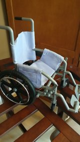 American girl doll wheel chair in Orland Park, Illinois