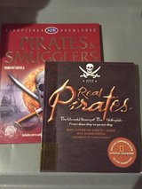 pirate books like New in Morris, Illinois