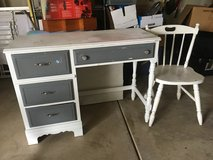 Desk - project piece - girls room in Plainfield, Illinois
