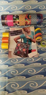 Duct Tape Craft Set in Naperville, Illinois