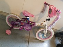 Girl's Bicycle in Naperville, Illinois