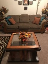 Complete Living Room Set in Camp Lejeune, North Carolina