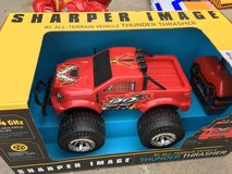 Sharper Image Remote control car in Vista, California