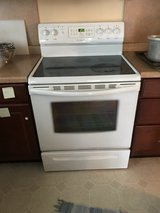 Electric Stove in Glendale Heights, Illinois