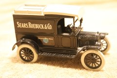Vintage Sears Delivery truck - Die cast metal in Naperville, Illinois
