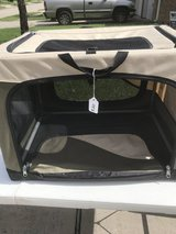 Small dog carrier in Kingwood, Texas