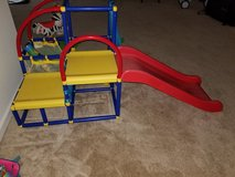 activity and slide for tooddler in Quantico, Virginia