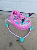 Disney Mini Mouse Walker in Fort Campbell, Kentucky