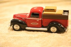 Vintage Sears Craftsman delivery truck - Die-cast metal in Naperville, Illinois