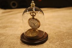 Sears Pocket Watch & Display in Naperville, Illinois