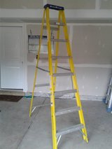 8' Louisville Ladder in Bolling AFB, DC