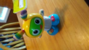 Fisher Price Beatbo in Fort Campbell, Kentucky