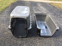 "2 Large dog crates 40"" in Chicago, Illinois"