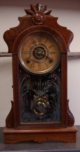 Kitchen/Parlor clock w/alarm in Alamogordo, New Mexico