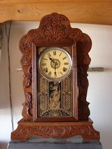 Kitchen/Parlor clock/alarm in Alamogordo, New Mexico