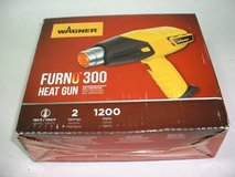 Wagner Furno 300 Heat Gun 1,200-Watt, 2 Temp Settings 750?F & 1000?F in Alamogordo, New Mexico