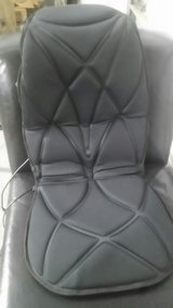 Brookstone Massaging Seat Topper in Morris, Illinois