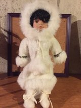 porcelain doll winter outfit in Morris, Illinois