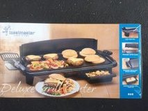 Electric Toastmaster Grill in Naperville, Illinois