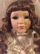 bride porcelain doll in Joliet, Illinois