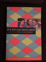It's Not Easy Being Mean-A Clique Novel book in Camp Lejeune, North Carolina