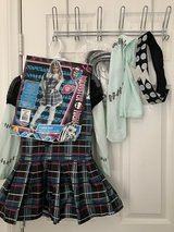 Monster High Costume in Camp Pendleton, California
