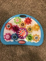 Playskool busy gears baby toy in Westmont, Illinois