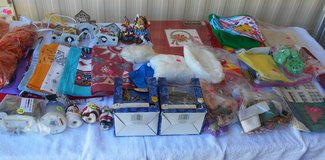 Xmas Gifs, Decor, Scarves  & More BOX 65 in Alamogordo, New Mexico