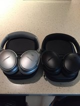 Bose Quiet Comfort 35 in Camp Humphreys, South Korea