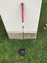 Odyssey Works 2017 Red 2-Ball Putter in Okinawa, Japan