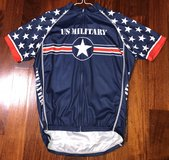 Primal Wear US Military Cycling Jersey large excellent bike in Okinawa, Japan