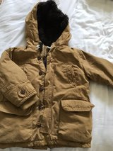 baby gap duffle coat 3yrs in Lakenheath, UK