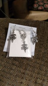 RN Earrings and Neclace Set in 29 Palms, California