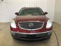 2010 Buick Enclave CXL For sale. in Minneapolis, Minnesota