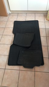 Ford F150 All Weather Floor Mats in Spangdahlem, Germany