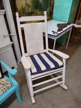 signed porch rocking chair in Cherry Point, North Carolina