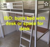 ISO: bunk bed in Okinawa, Japan