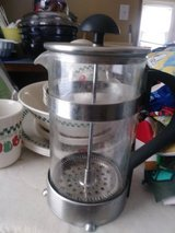 French Press Coffee Maker in Camp Lejeune, North Carolina