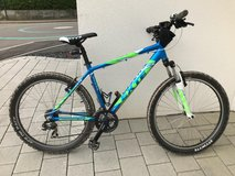 Mountain bike excellent condition in Stuttgart, GE