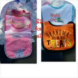 baby bibs in Fort Bliss, Texas