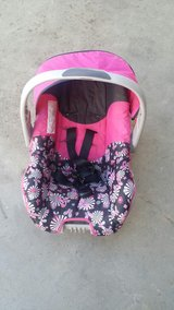 car seat in Fort Bliss, Texas