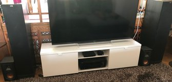 Klipsch Complete Home Audio Theatre System with Yamaha Receiver in Stuttgart, GE