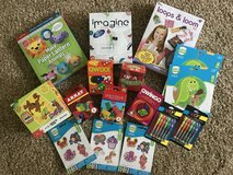 Brand New Games, Crafts, Puzzle, Gel Pens in Yorkville, Illinois