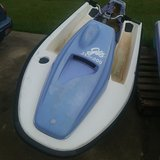 1995 Seadoo bombarded gts in Fort Polk, Louisiana