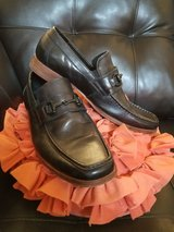 Kenneth Cole leather loafers size 10.5 in Travis AFB, California