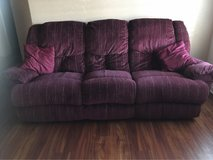 recliner couch in Barstow, California