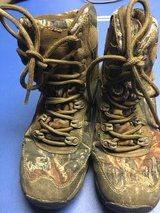 Boys/Young Men's Hiking Boots in Glendale Heights, Illinois