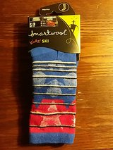 Smartwool kids Ski socks in Ramstein, Germany