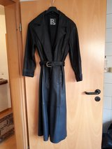 Leather coat high quality in Ramstein, Germany